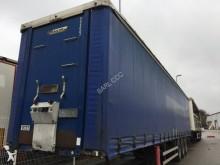 used Trailor tautliner semi-trailer