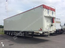 new cereal tipper semi-trailer