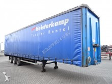 used LAG box semi-trailer