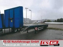 semirimorchio ES-GE ES-GE-3-Achs-Sattelanhänger