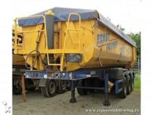 Cafrime semi-trailer