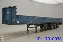 used Royen flatbed semi-trailer