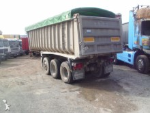 used Montenegro tipper semi-trailer