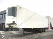 semi remorque Schmitz Cargobull SKO 24 / Doppelstock / Liftachse / FRC 2018
