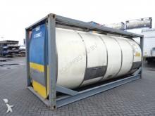 Van Hool 25.000L TC, 2 comp., UN Portable T11 semi-trailer