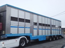 Samro other semi-trailers