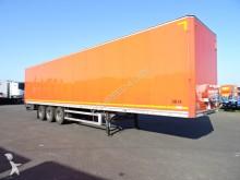 Talson Kledingbox/Kleiderkoffer/Garme BPW semi-trailer