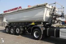 semirremolque volquete Schmitz Cargobull