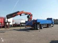 used n/a flatbed semi-trailer