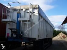 used Kaiser cereal tipper semi-trailer
