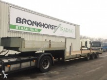 Nooteboom LOW LOADER OSD-39 VV | 3 AXLE | AIR SUSPENTION | semi-trailer