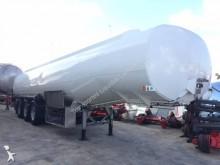 Indox semi-trailer
