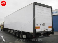 semirremolque General Trailers KOFFER / BOX