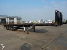 Dennison 45FT PSK FLATBED TRAILER - 2005 - C194061 semi-trailer