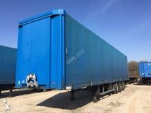 Kaiser OPN BOX disponible sous 2 semaines semi-trailer