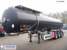 semirremolque Magyar Bitumen tank inox 34.6 m3 / ADR/GGVS