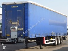 General Trailers TX34CW Tautliner* Edscha* Alu* SMB* semi-trailer