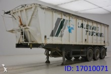 Ova 41 CUB IN ALU semi-trailer
