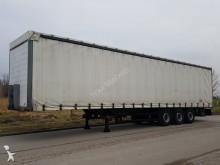 Humbaur HSA 2006 Verzinkt chassis 5x semi-trailer
