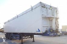 Stas tipper semi-trailer