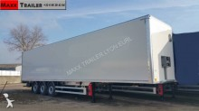 Fruehauf DISPO AVRIL 2017 FOURGON FIT semi-trailer
