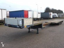 Nooteboom MCO-48-03 V/L 3X STEER AXLE semi-trailer