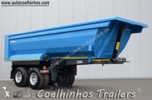 Leciñena tipper semi-trailer