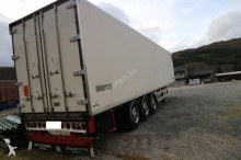 HFR box semi-trailer