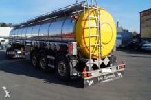 Interconsult STFV4-36CR semi-trailer