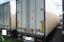 semirremolque frigorífico Krone
