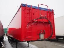 Legras tipper semi-trailer