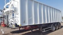 Benalu AgriLiner 50 m3 semi-trailer