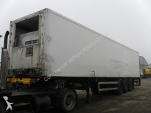Gray & Adams refrigerated semi-trailer