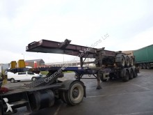 Dennison container semi-trailer
