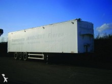 semirremolque General Trailers 85 m3