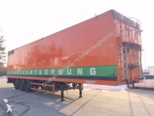 Schwarzmüller moving floor semi-trailer
