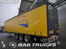 semi remorque Bulthuis Liftachse Hardholz-Bodem TSAA29