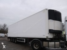 Lamberet Carrier Vector 1800 semi-trailer
