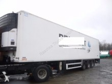 semirimorchio Samro Carrier Maxima 1200 Mt *Diesel+Elektro*BiTemp*
