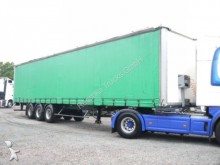 semirremolque General Trailers Tautliner