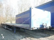 Trailor Plattform semi-trailer