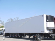 Lamberet Carrier Phonix Ultra *Full Chassi* semi-trailer