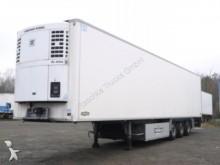 Chereau Thermo King SL200e *Fleischgehänge/MEAT* 2,60m semi-trailer
