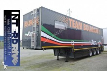 Cardi semirimorchio team racing motorhome living usato semi-trailer