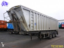 semirimorchio Trailor Tipper