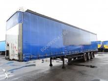 semi reboque Schmitz Cargobull discbrakes, liftaxle, 2.80m internal height