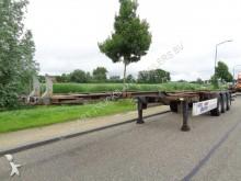 semi remorque Pacton Chassis 20/40/45 FT / SAF / NL Trailer