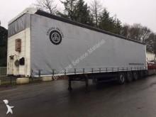 semirremolque lonas deslizantes (PLFD) fosas de bobinas Schmitz Cargobull