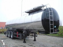 Metal Vuraic CSPP-29-BT semi-trailer