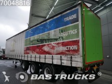 semirremolque Draco Lift+Lenkachse Hardholz-Bodem TXA342